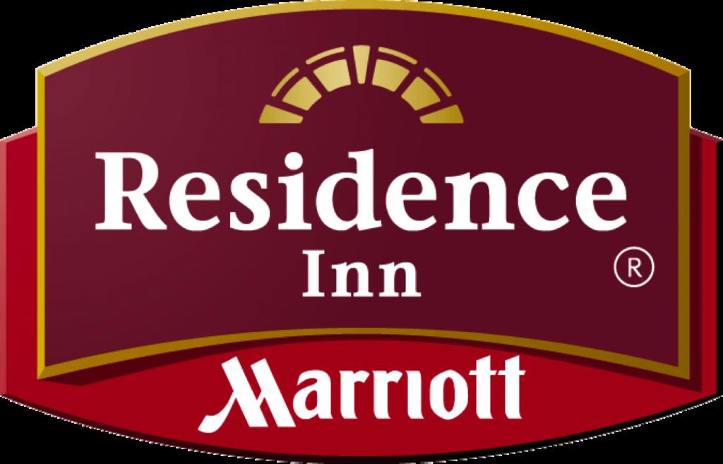 万豪酒店标志